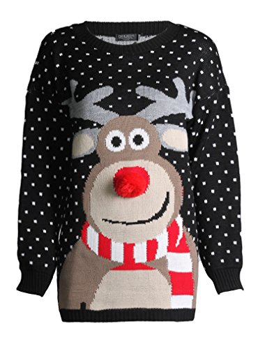 Ugly Christmas Sweaters - Page 9 of 9 - Tacky Christmas Sweaters ...